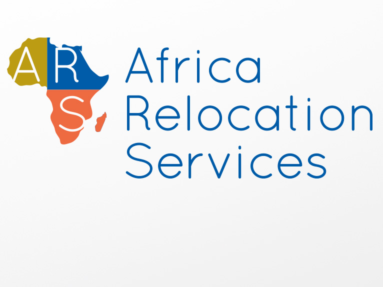 Logotype for Africa Relocaton Services