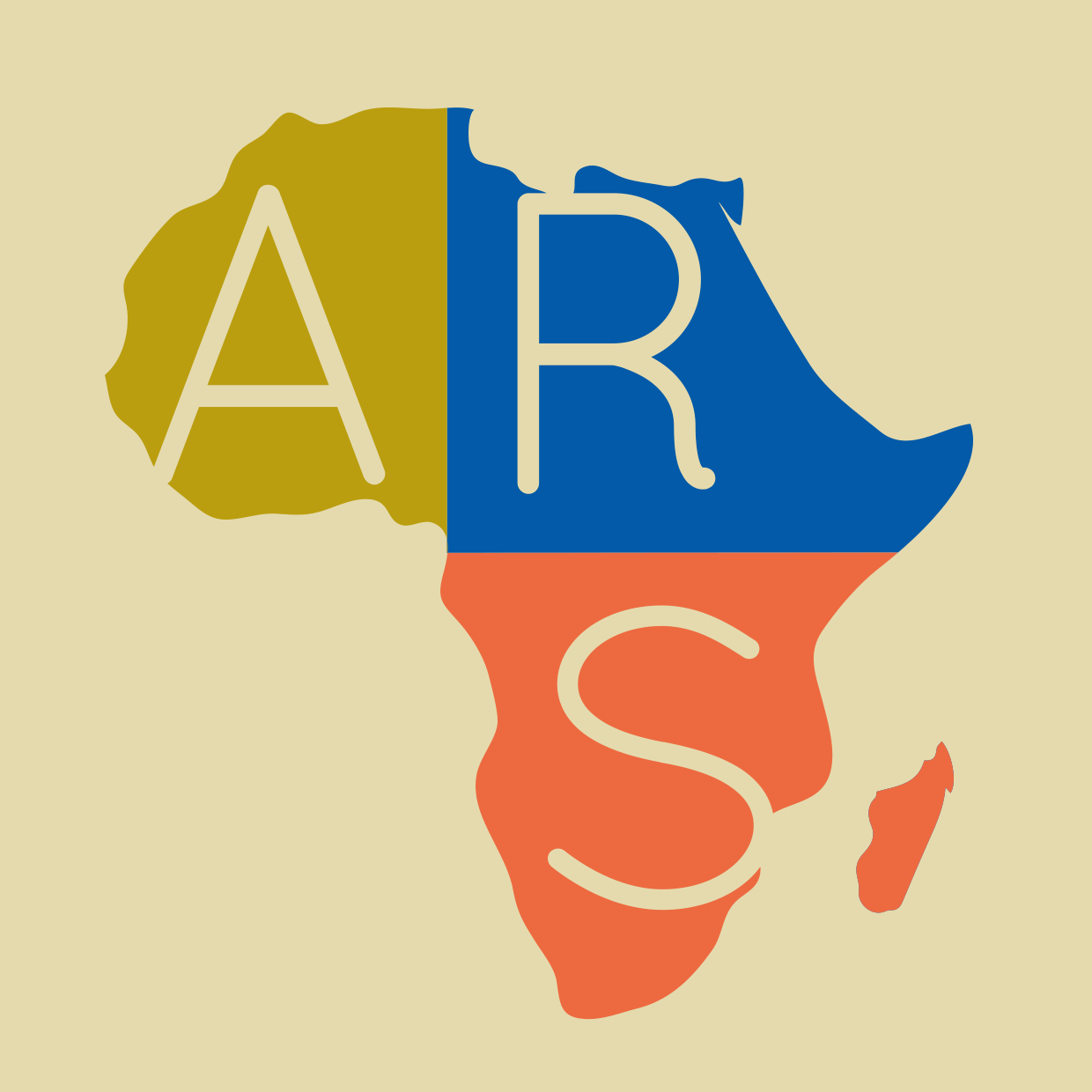 Logo icon for Africa Relocaton Services