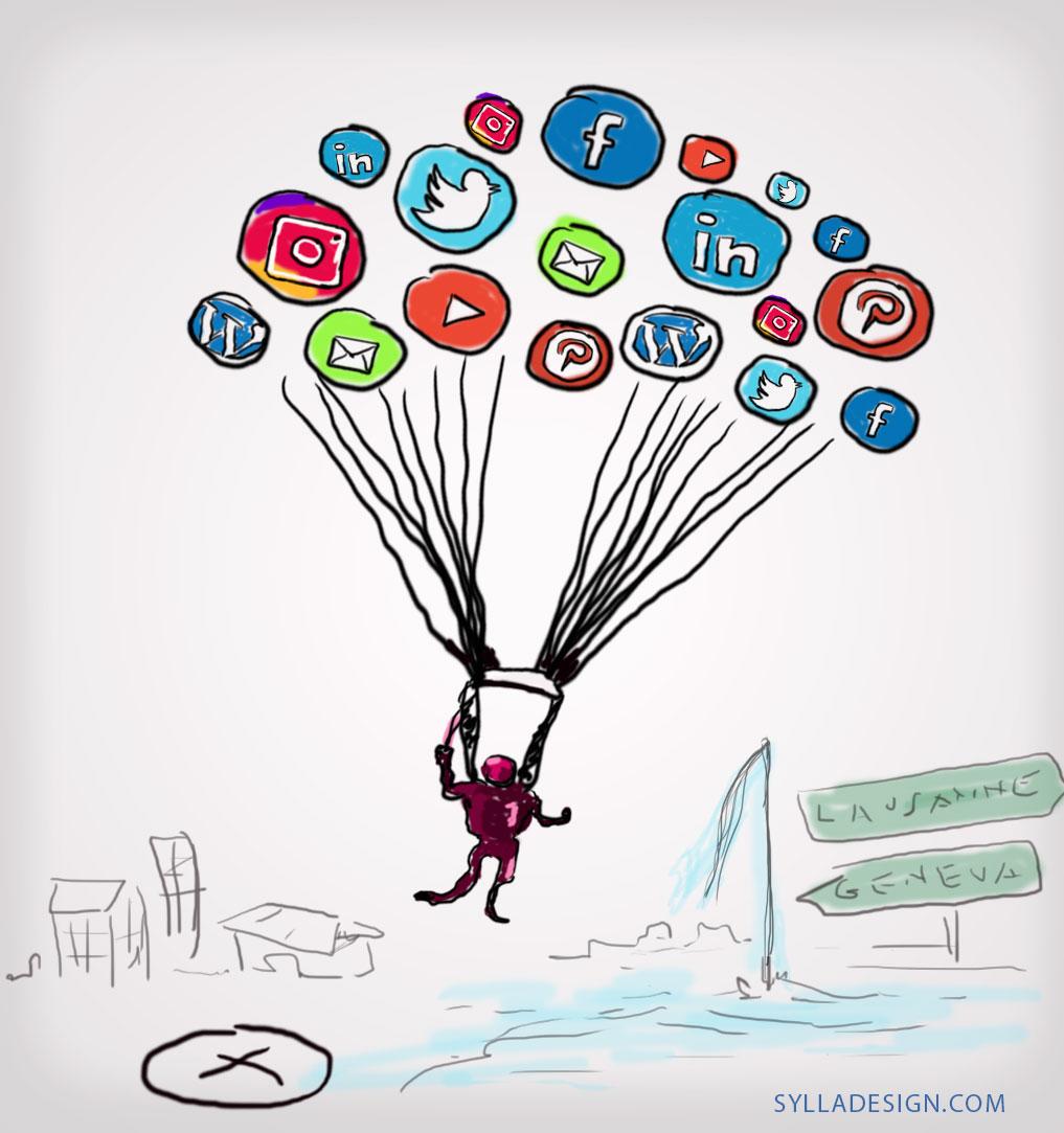 Is digital marketing a new fancy buzzword?