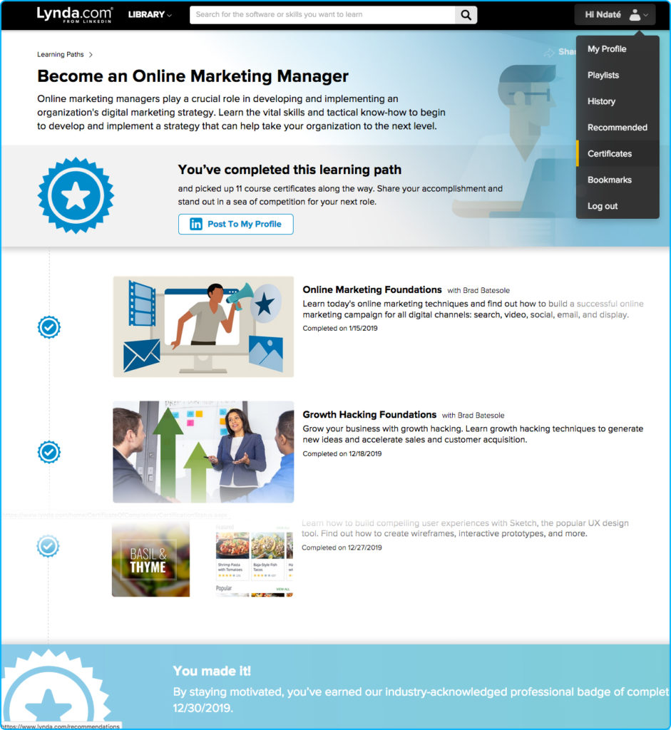 Online marketing managers play a crucial role in developing and implementing an organization's digital marketing strategy