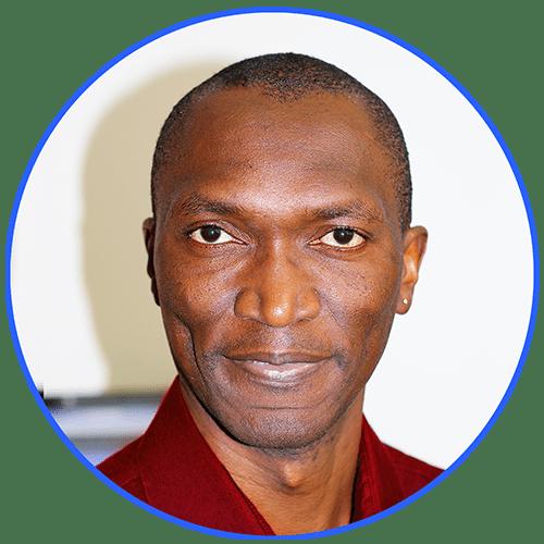 SyllaDesign : Photo officielle de profile de Ndaté Sylla - 2021